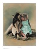 Childhood Magic Pósters por Lesley Harrison