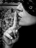 Relación mortal Lámina fotográfica por Helena Marroqui