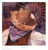 Linda Loeschen - Catching The Wind - Tablo
