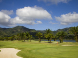 Thailand, PhUKet, Loch Palm Golf Course Photographic Print by Steve Vidler
