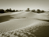 Sahara Desert, Douz,Tunisia Photographic Print by Jon Arnold