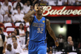 Dallas Mavericks v Miami Heat - Game One, Miami, FL - MAY 31: DeShawn Stevenson Photographic Print by Ronald Martinez
