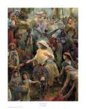Lamb Of God Plakater af Tom duBois