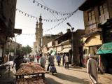 Egypt, Cairo, Islamic Quarter Photographic Print by Michele Falzone