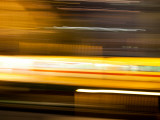 You'Re a Blur Photographic Print by Felipe Rodriguez