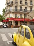 Ile St. Louis, Paris, France Photographic Print by Jon Arnold