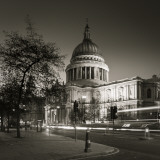 St. Paul's Cathedral, London, England Photographic Print by Jon Arnold