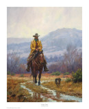 Headin' Home Posters by Martin Grelle