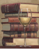 Novel Wine Art by James Wiens
