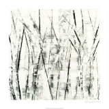 Birches II Limited Edition by Sharon Gordon