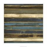 Stacked I Giclée-Premiumdruck von Jennifer Goldberger