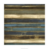 Stacked I Limited Edition by Jennifer Goldberger