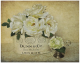 London Roses Affiches par Cristin Atria