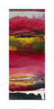 Magenta Solstice II Limited Edition by Sharon Gordon
