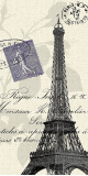 Eiffel Tower Prints by  Z Studio