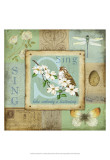 Sweet Inspirations IV Prints by Jane Maday