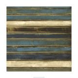Stacked II Giclée-Premiumdruck von Jennifer Goldberger