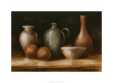 Earthenware & Fruit II Limited Edition by Ethan Harper