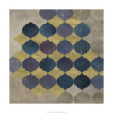 Venetian Tile I Limited Edition by Chariklia Zarris