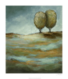 Walking in the Rain Limited Edition by Christina Long