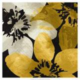 Bloomer Tile IX Plakat av James Burghardt