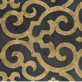 Lattice Ebony Prints by  Regina-Andrew Design