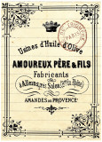 French Document IV Prints by  Z Studio