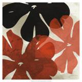 Bloomer Tile IV Posters by James Burghardt