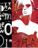 Fashion Graffiti I Prints by Evangeline Taylor