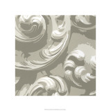 Decorative Relief I Premium Giclee Print by Ethan Harper