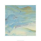 Water's Edge III Premium Giclee Print by Alicia Ludwig