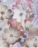 Lovely Bloom II Posters by Matina Theodosiou