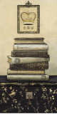 Book Story II Poster par Arnie Fisk