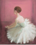 Ballerina Dreaming II Prints by Patrick Mcgannon
