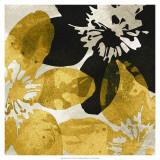 Bloomer Tile X Posters av James Burghardt
