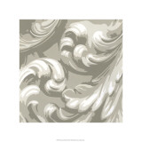 Decorative Relief III Premium Giclee Print by Ethan Harper