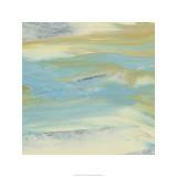 Water's Edge II Premium Giclee Print by Alicia Ludwig