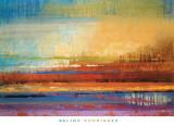 Horizons II Poster par Selina Rodriguez