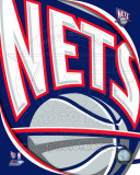 New Jersey Nets - New Jersey Nets Team Logo Photo