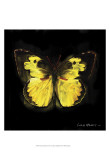 Techno Butterfly I Prints by Lola Henry