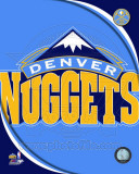 Denver Nuggets - Denver Nuggets Team Logo Photo