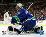 Vancouver Canucks - Roberto Luongo - Game 5 Western Conference 2011 Finals Photo