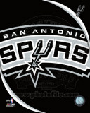 San Antonio Spurs - San Antonio Spurs Team Logo Photo