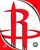 Houston Rockets - Houston Rockets Team Logo Photo