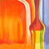 Color Glasses V Kunstdrucke von Patricia Pinto