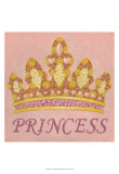 Princess Prints by Chariklia Zarris