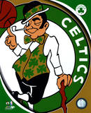 Boston Celtics - Boston Celtics Team Logo Photo