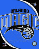 Orlando Magic - Orlando Magic Team Logo Photo