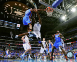 Oklahoma Thunder - Kevin Durant Photo