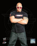World Wrestling Entertainment - The Rock 2011 Posed Photo